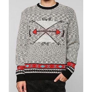 Urban Outfitters Koto Camping Cozy Sweater Unisex